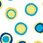 Caribbean dots | 253-200b > 200 feuilles la rame