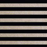 Noir et kraft lignes > 100 feuilles la rame