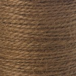 brun >corde de jute