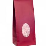 Rouge > sac à bonbon