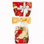 Cadeaux de Noël > cello fond de carton